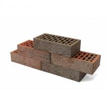 Кирпич керамический облицовочный BRAER Браер кладка 1НФ М 150